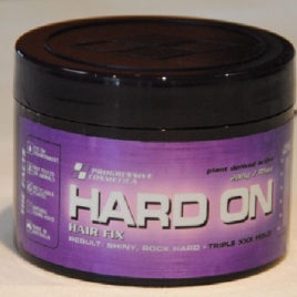 HARD ON Hair Fix 200g