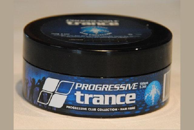 Trance-image